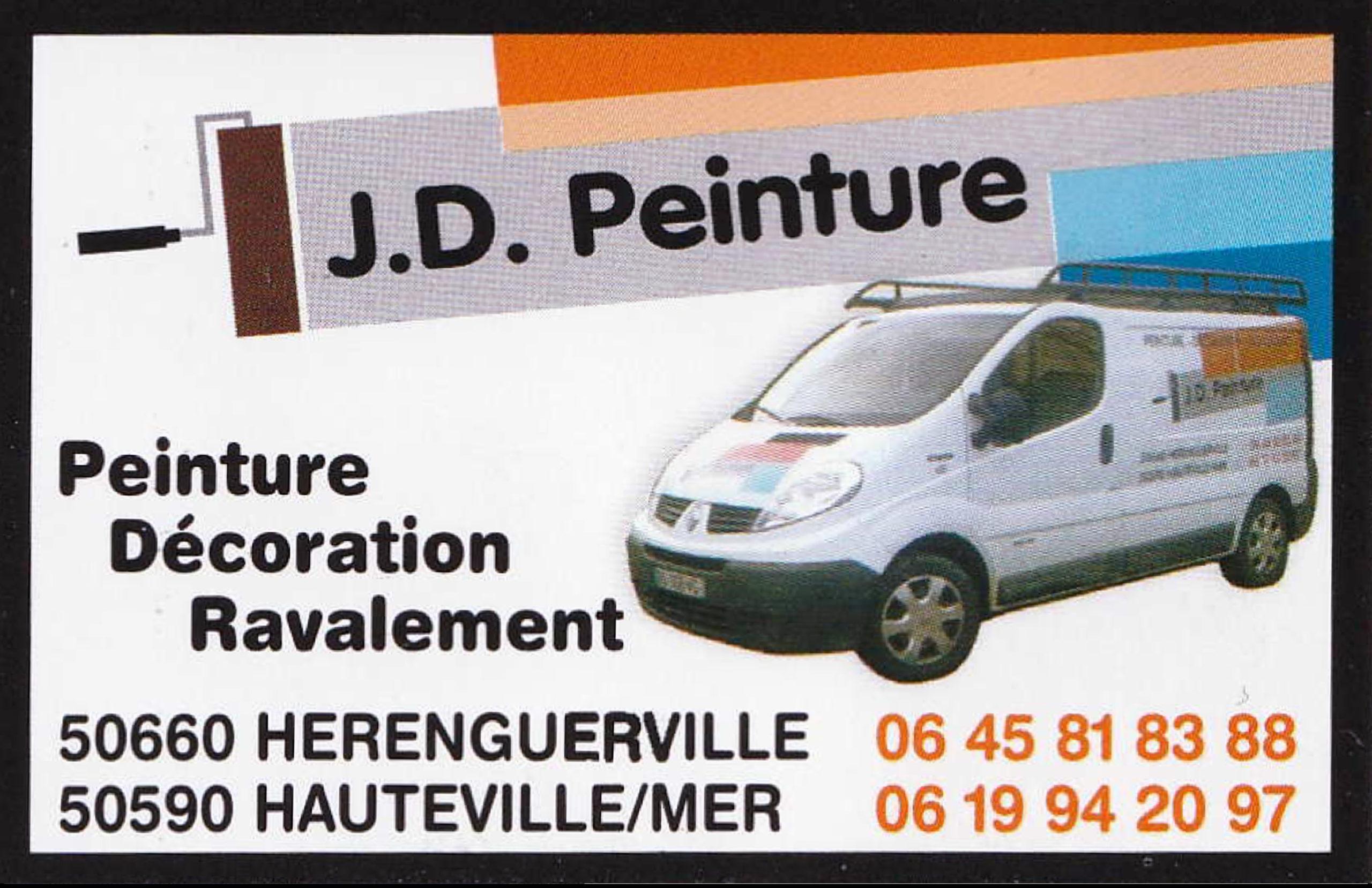 JDPeinture
